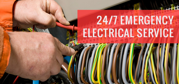 Chandler 24 Hour Emergency Electricians