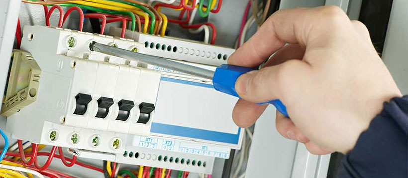 Electrical Troubleshooting and Repair in Chandler