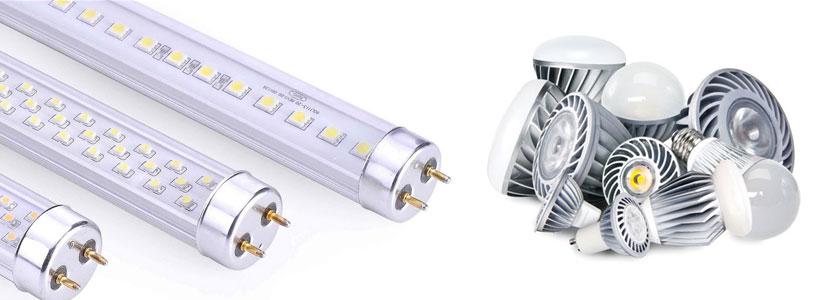 Chandler LED Retrofits