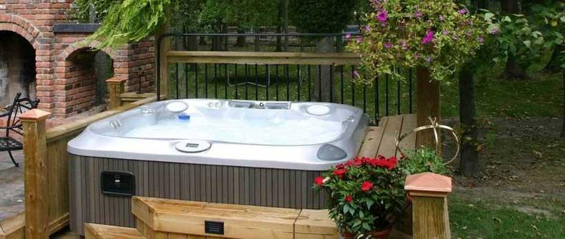 Chandler AZ Hot Tub Electrical Installation